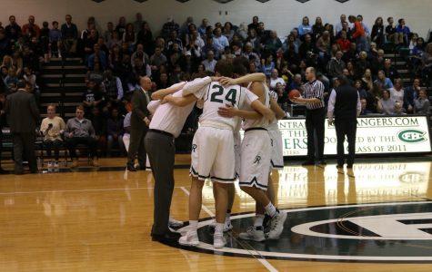 Boys varsity basketball picks up sixteenth straight win and beats FHN 70-49