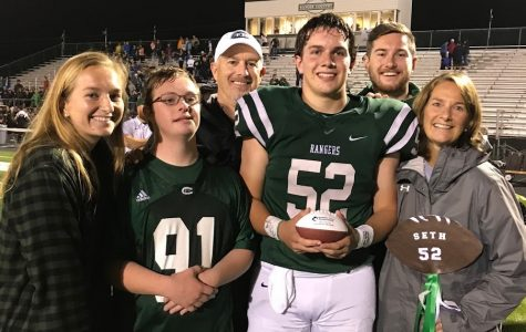 The Udell family continues to leave a lasting legacy at FHC