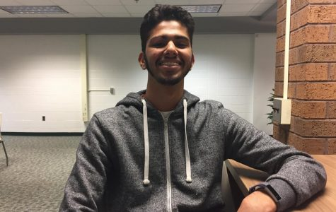 Humans of FHC: Sukhpreet Singh