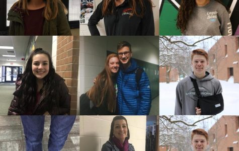 Humans of FHC: Valentine's Day Edition
