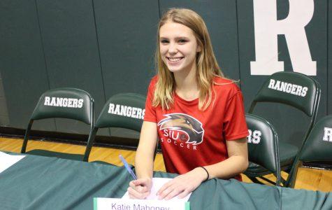 Katie Mahoney – South Illinois University-Edwardsville