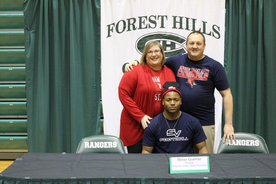 Moise+Guerrier+-+Saginaw+Valley+State+University