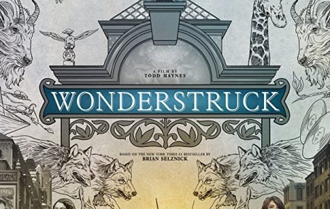 I found the movie Wonderstruck to be lacking in wonder