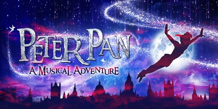 FHC Theater explores Neverland in their upcoming musical