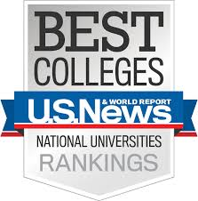 There should be less emphasis on college rankings