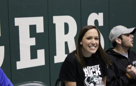 Emma Yoder – Slippery Rock University