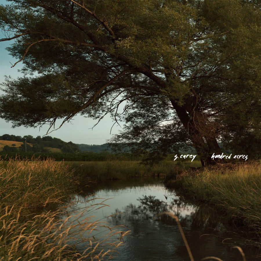 S.+Carey%27s+brand-new+album%2C+Hundred+Acres%2C+delivers+a+perfectly+soothing+indie+sound