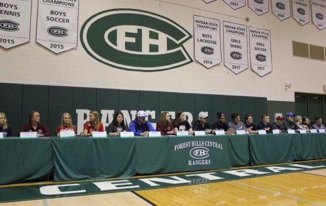 Winter Signing Day Q&As