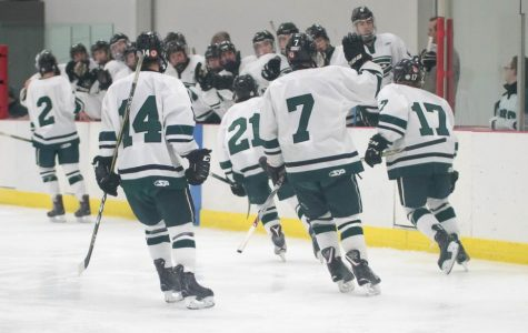 A look ahead at varsity hockey's back-to-back showdowns with Rockford