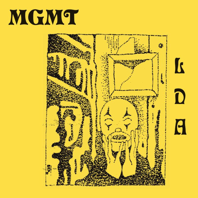 MGMT's Little Dark Age kicks off the year in an impressive fashion