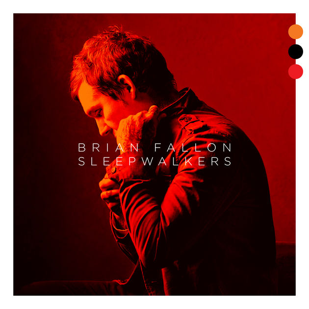 Brian Fallon's album Sleepwalkers will take you on a journey filled with unique twists and turns