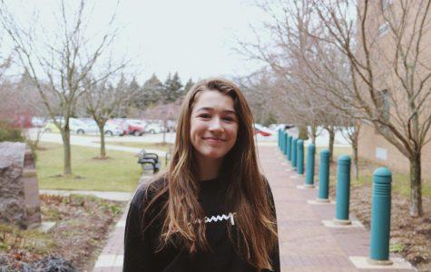 Humans of FHC: Addison Whitten