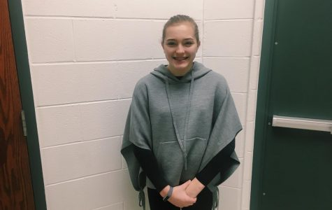 Humans of FHC: Anna Hansen