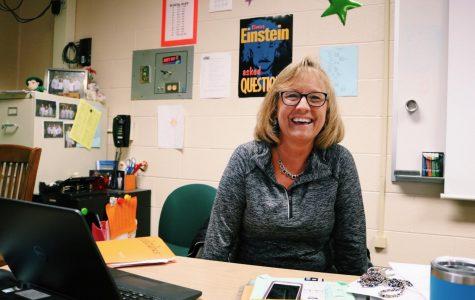 Humans of FHC: Rosemarie Whalen