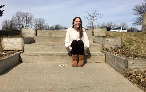 Humans of FHC: Kelsey Sigg