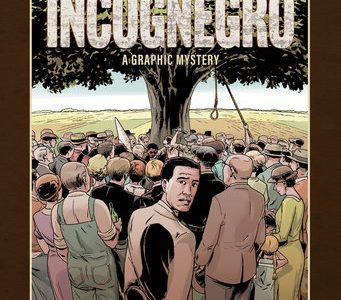 Incognegro tells a historical fiction story in a great fashion.