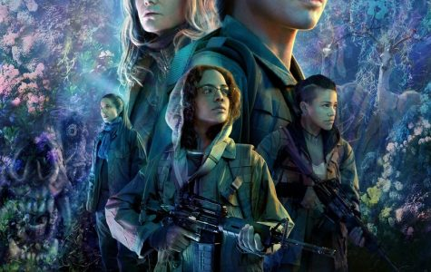 Alex Garland's Annihilation is an impressive movie of biology, secrets, and aliens