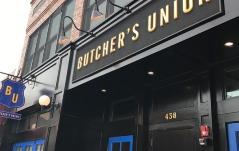 Butcher's Union blends a comfortable atmosphere with unbeatable food
