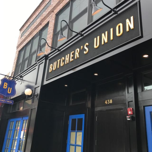 Butchers Union blends a comfortable atmosphere with unbeatable food