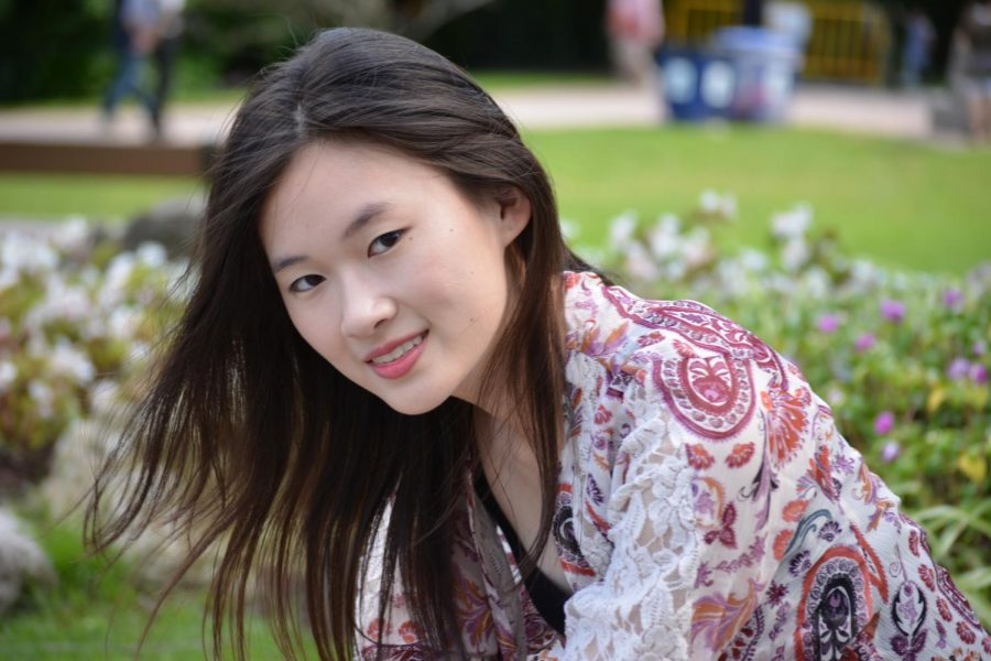 Francesca Duong's numerous commitments have led her to a successful future