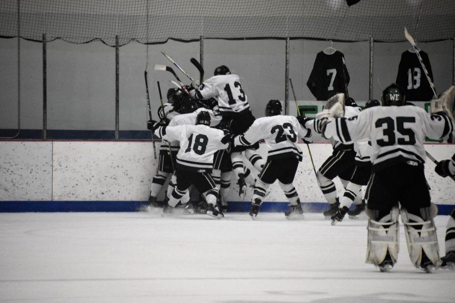 A look back at FHC hockeys incredible comeback season