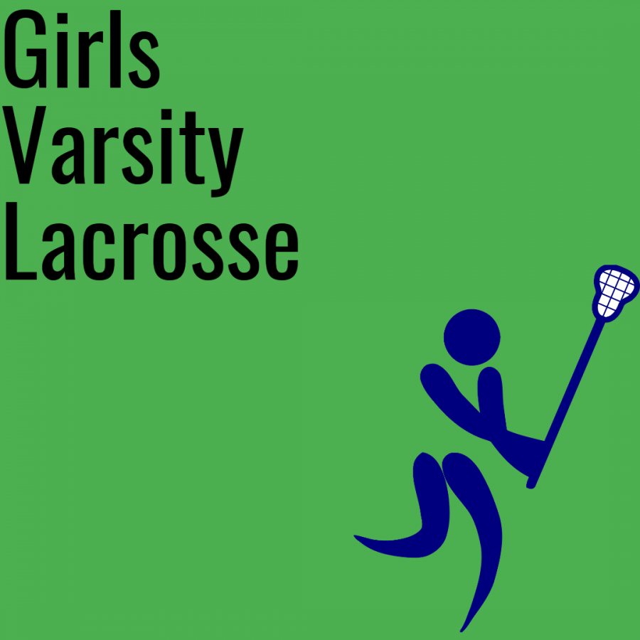 Girls varsity lacrosse falls to Rockford in season-ending loss 13-6