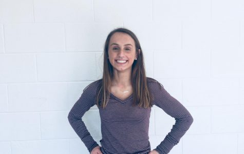 Humans of FHC: Kelsey Toole