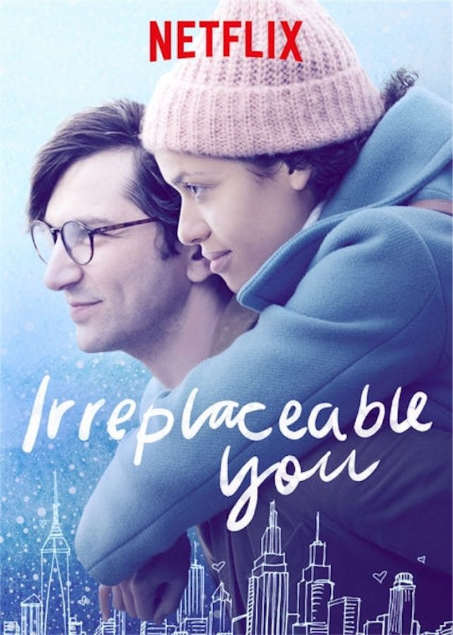 Netflix+original+Irreplaceable+You+is+replaceable