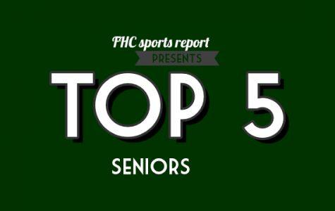 Top 5 seniors