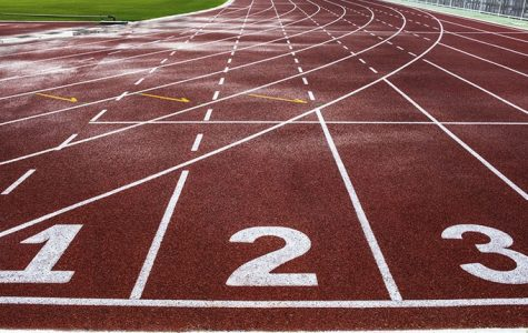 Twelve members of Track and Field qualify for State meet after Regionals