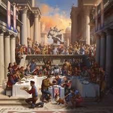 Logic's album Everybody holds something for everyone