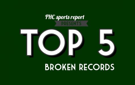 Top 5 broken records