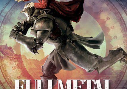 Netflix's new Fullmetal Alchemist is time a decent live action movie