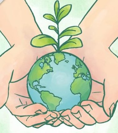 Raising awareness to the harm of our everyday actions have the power to positively influence planet Earth
