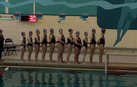Girls varsity water polo goes 2-2 in Grand Haven tournament