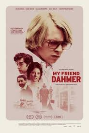 My Friend Dahmer gives interesting insight into the early life of Jeffrey Dahmer