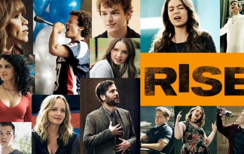 New show, Rise, exceeds all expectations