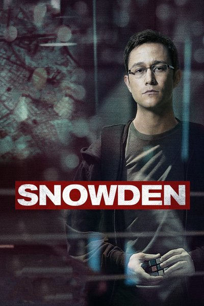 Snowden was a wakeup call for me