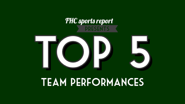 Top+5+team+performances