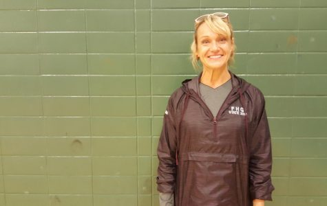 Humans of FHC: Stacy Steensma