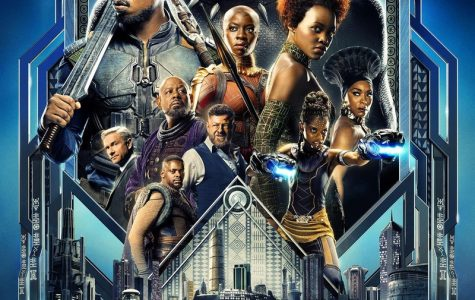Black Panther does equally well in representing African culture and implementing the action of a superhero movie