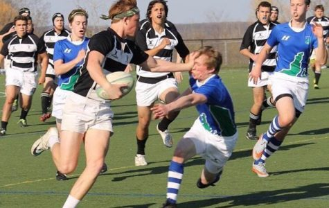 Rugby has a devastating loss against West Catholic 35-0