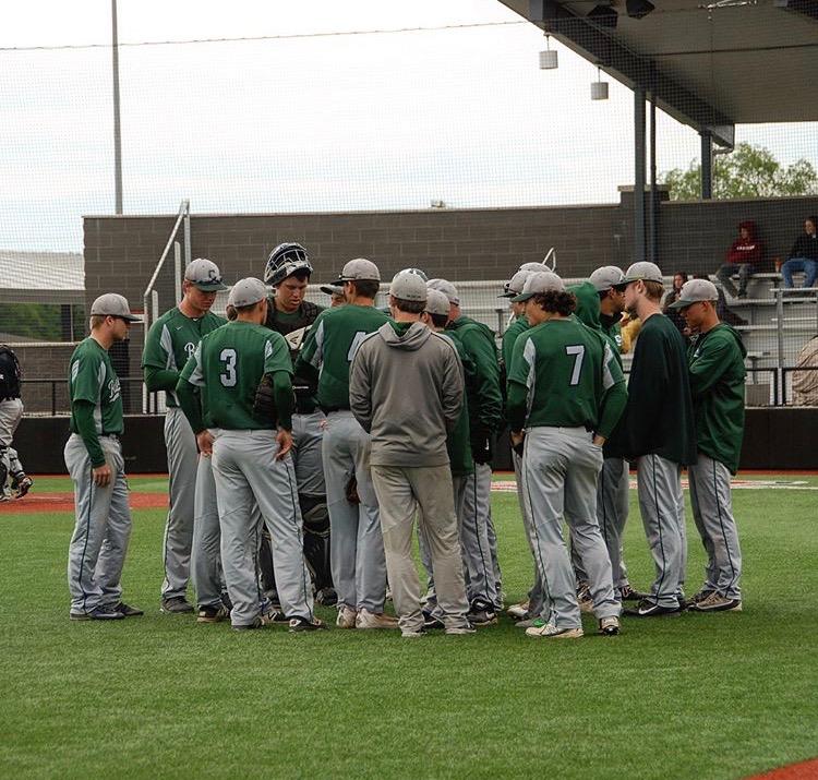Varsity+baseball+has+high+expectations+for+the+season