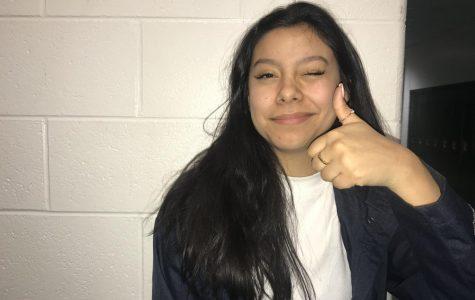 Humans of FHC: Ally Alvarez