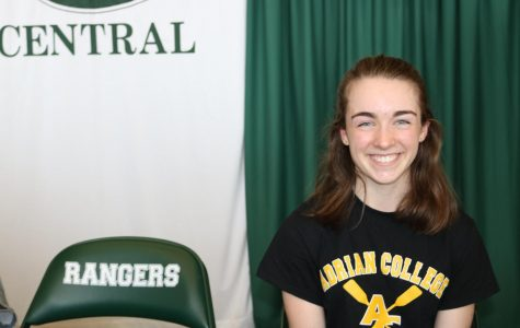 Grace Cool – Adrian College
