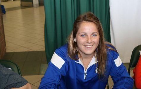 Nicole Carlson – Grand Valley State University