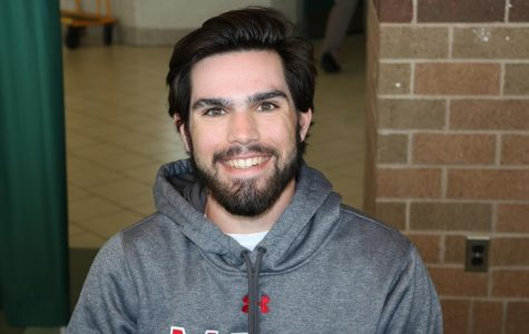 Caleb Foster – Milwaukee School of Engineering