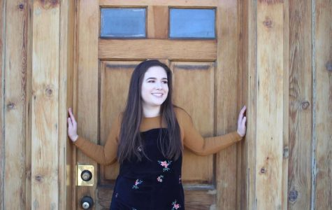 Junior Danielle Rapeyko branched out and found success