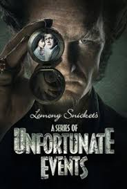 Netflix Original A Series of Unfortunate Events proves to be a fortunate watch