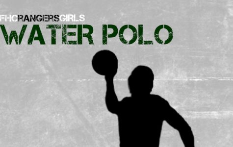 JV water polo falls to EGR 7-3 in hard-fought game